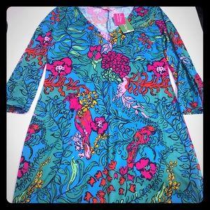Lilly Pulitzer Jade Dress
